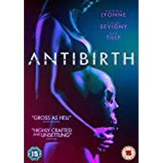Antibirth [DVD]